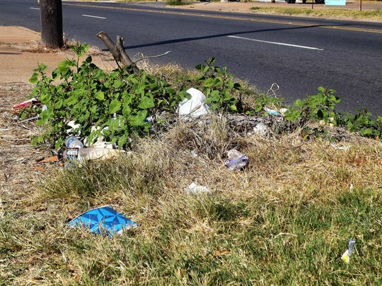Keeping streets and sidewalks clean is the idea behind a new city of Alexandria ordinance governing how long residents can leave trash cans out.