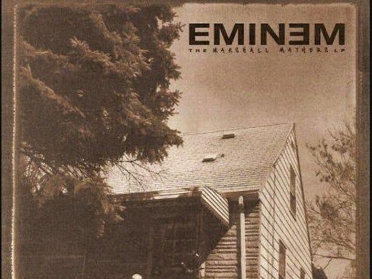 Fire Damages Eminem S Boyhood Home