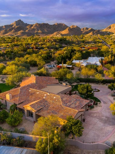 85253: Homes in this Paradise Valley ZIP code had a median price that reached $1.4 million in 2017, up almost 17 percent from 2016.