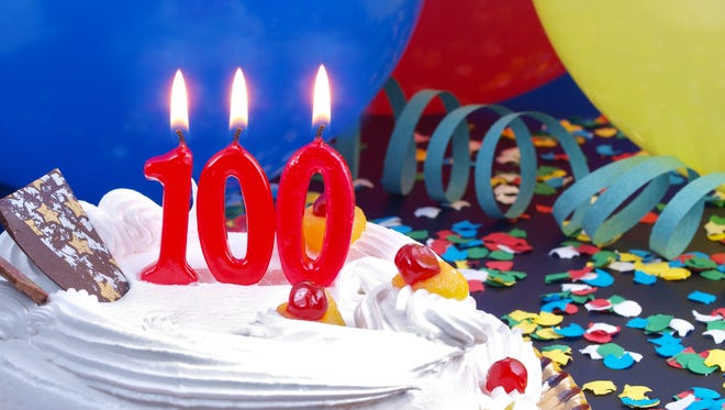 Dutchess County is seeking persons who will be turning 100 or older this year.