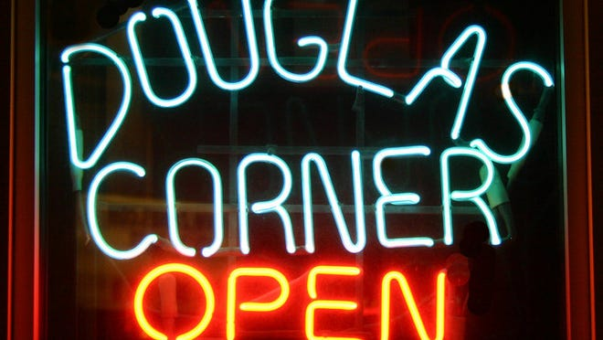 Douglas Corner Cafe is closing permanently after 33 years in Nashville.