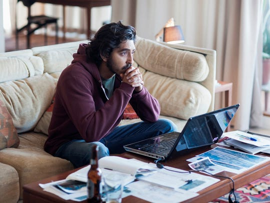 Dev Patel stars as a young man who yearns to find a