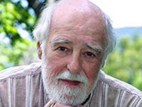 Robert De Cormier, American choral arranger, conductor, and composer.
