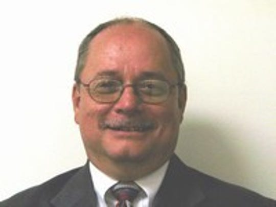 Gary Taylor, chairman of the Vermont Enhanced 911 Board,