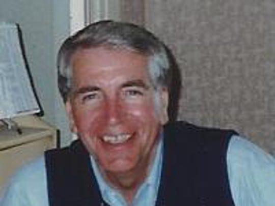 John Snyder, 83 of Flint died June 30, 2015.
