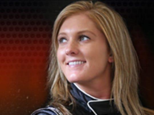 Paige  Decker