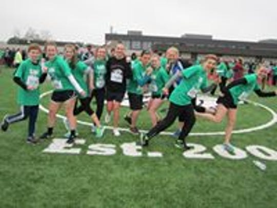 Last year's SJ5K drew some 3,000 participants.
