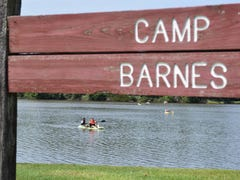Camp for children, Special Olympics gets upgrades