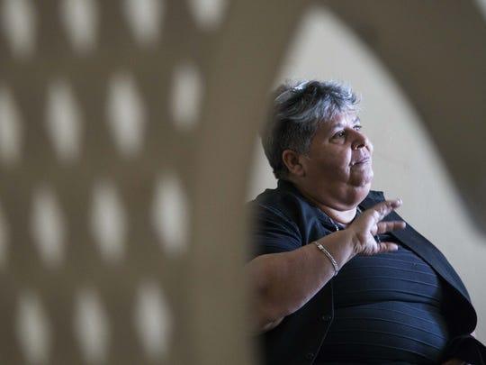 Altagracia Tamayo Madueno, is the founder of Amigo