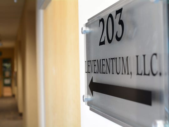 Levementum started with just two people. It now employs