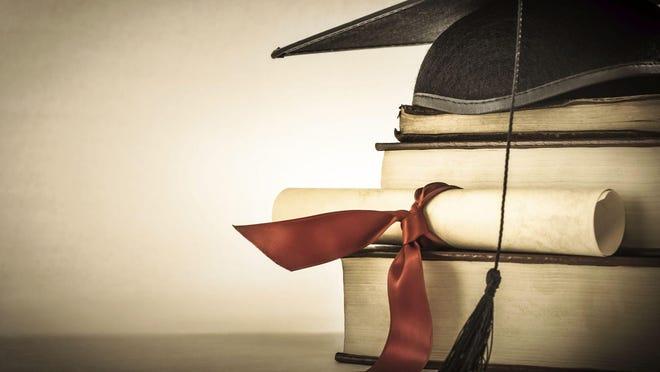 Graduation news.