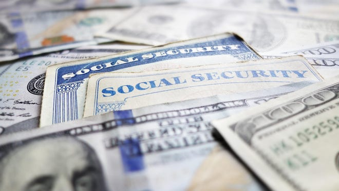 Time is running out for Social Security, Steve Corbin warns.