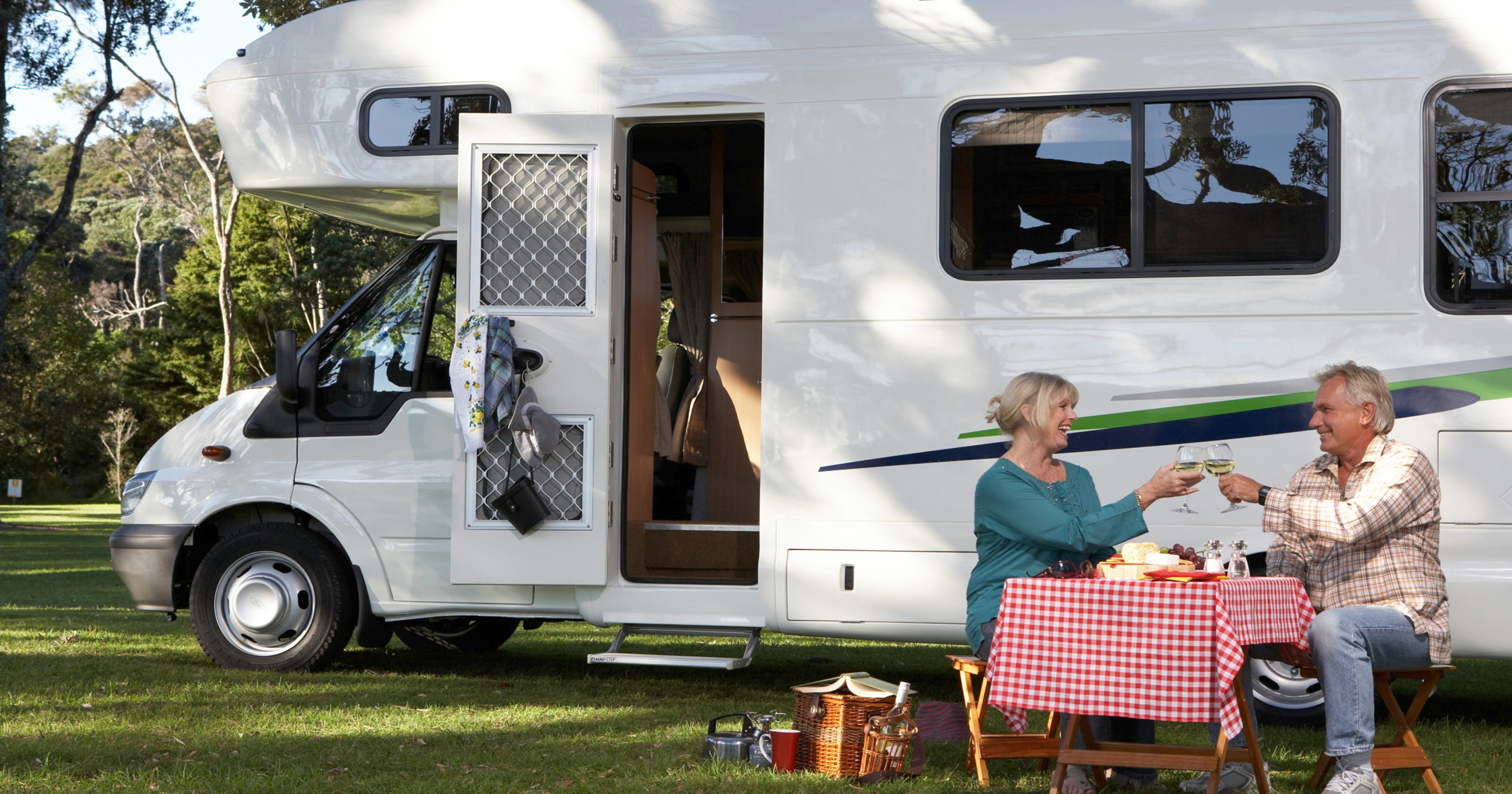 Full-time RV'ers should consider lot ownership
