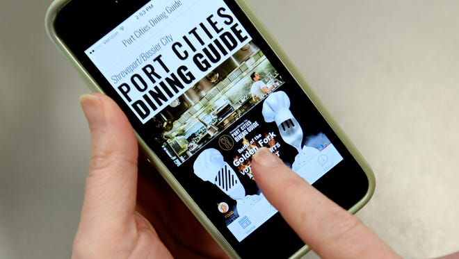 Help your favorite local restaurant chef make it to the Battle of the Golden Fork through the Port Cities Dining Guide. Download the free app to vote for your favorite up to six times per day. You must be at the restaurant with locations services turned on to vote.