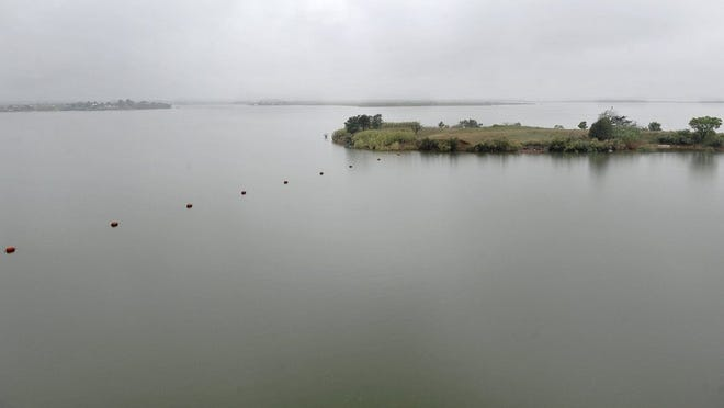 A federal program has ended that kept Lake Kemp water from becoming to salty to drink.