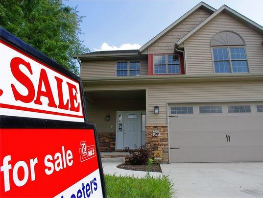 Pending Home Sales Zillow