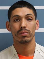 Frank Padilla, 26 years old, Visalia