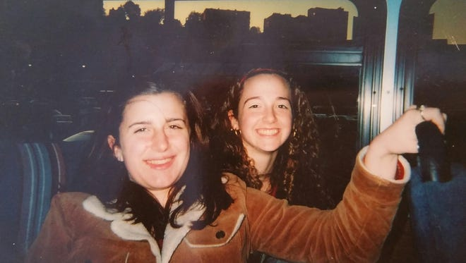 Jessica and Alicia Cook shared years of both happy and horrific memories.