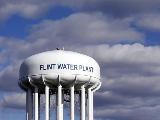 Flint Water Funding Fact Check