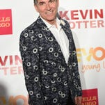 "In this June 15, 2015 file photo, James Lecesne attends TrevorLIVE New York to benefit The Trevor Project in New York. Lecesne, a writer and actor who co-founded the Trevor Project, is starring in his own thoughtful one-man show ""The Absolute Brightness of Leonard Pelkey"" at the Westside Theatre."