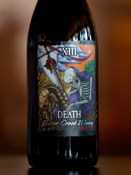 Arizona Wine Winner