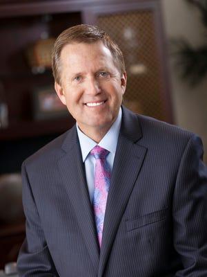 Ron Hinson