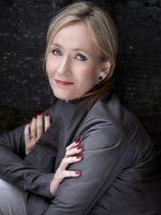J.K. Rowling is author of 'Career of Evil,' written