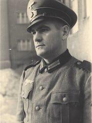 Dr. Ludwig Gruber