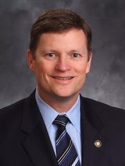 Rep. Mike McLane