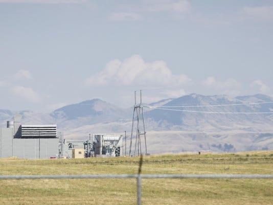 Power plant pic