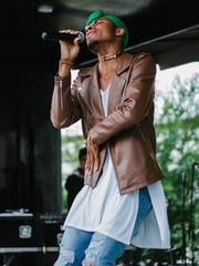 Lex Allen is the opening act at the free Levitt AMP Sheboygan Music Series concert, Thursday, July 12, at the City Green.