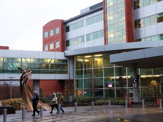 Salem Health has hired a new executive to lead OHSU integration.