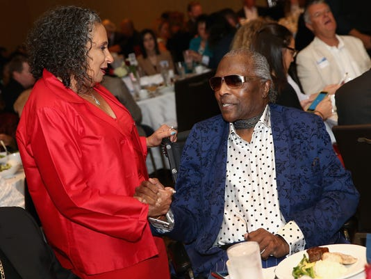 """NMAAM's Celebration Of Legends Red Carpet And Luncheon"""