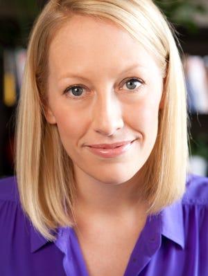 Julia Hartz, president of ticketing start-up Eventbrite