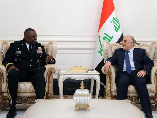 Mideast Iraq US
