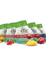 New York-based Dyla Inc. makes Stur, an organic drink