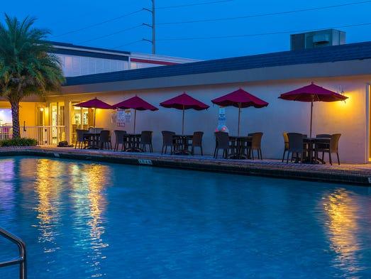 Miami International Airport Hotel Expedia