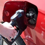 AAA Michigan says gas prices statewide have fallen by about six cents over the past week.