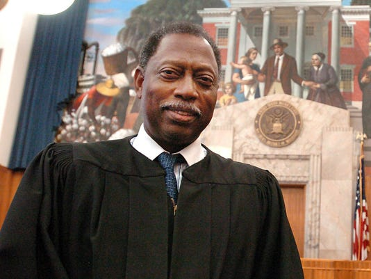 Federal Judge Henry T. Wingate