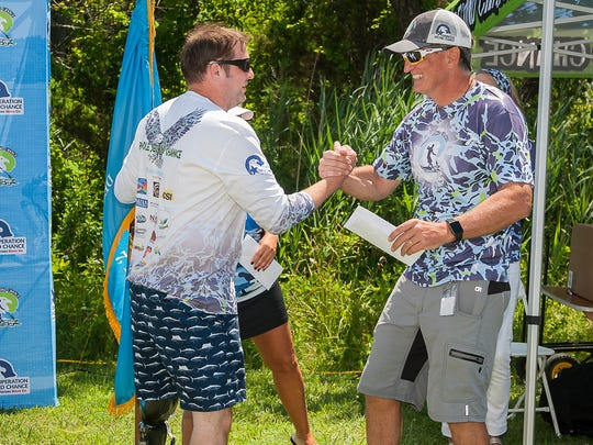 Operation Second Chance is a grass roots non-profit organization comprised of passionate citizens dedicated to help injured war heroes transition back to active duty or civilian life.