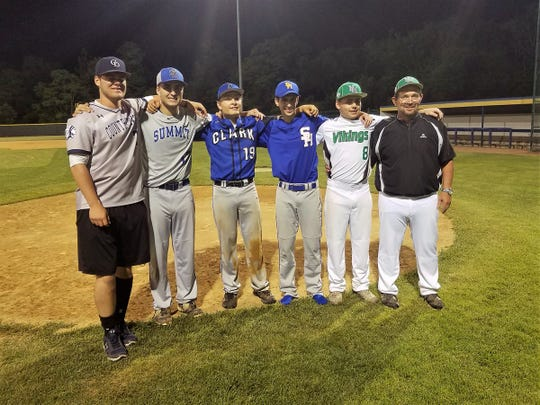 East-West All Star Game participants this spring were