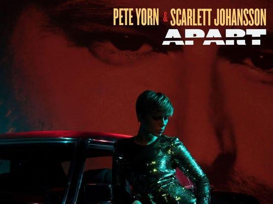 """Apart"" by Pete Yorn and Scarlett Johansson"