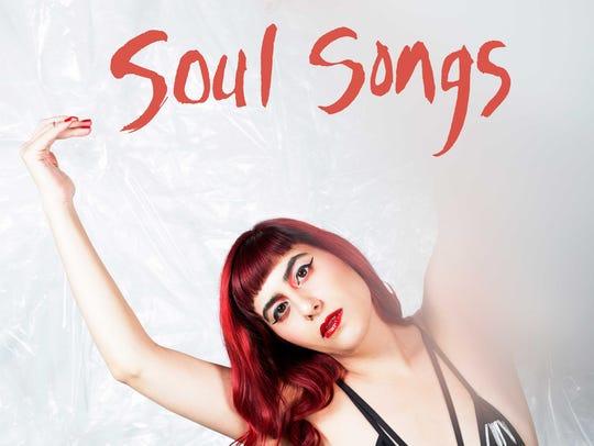 """""""Soul Songs"""" by Taleen Kali"""