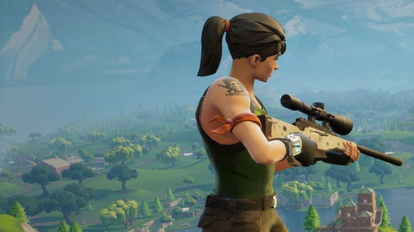 Fortnite' on your iPhone: How to download it, get an invite