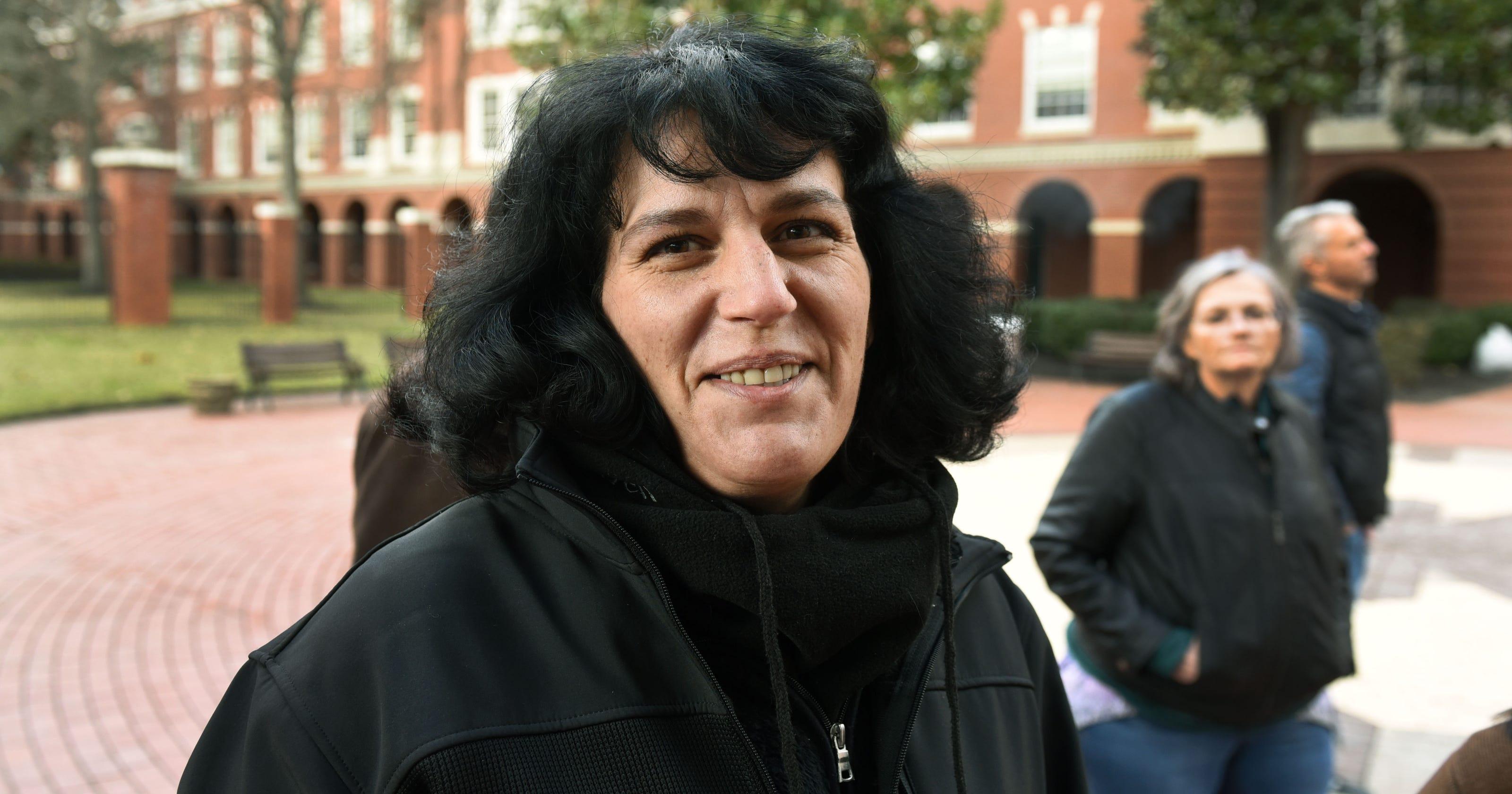 Heather Ann Tucci-Jarraf: 'Sovereign citizen' sentenced in bank