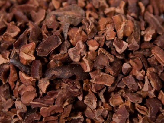 """Cacao means """"the food of the gods"""" and is off the charts"""