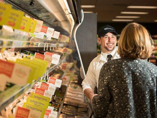 Providing a full line of meat choices, fresh custom