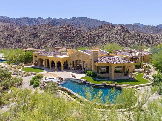 Indian Wells is on its way to becoming a seller's market