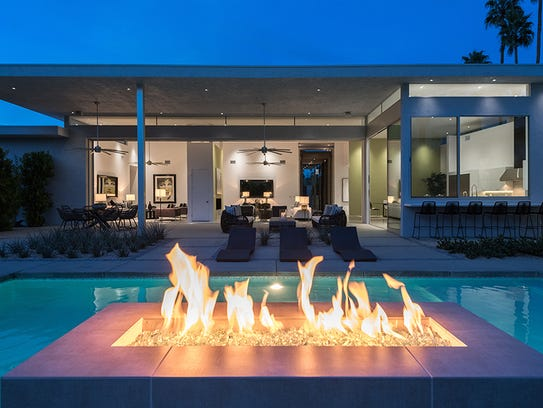 Palm Springs is one of the strongest markets in the