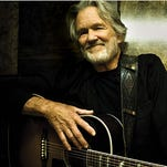 Kris Kristofferson has released more than 20 studio albums, has appeared in dozens of films and has been immortalized in the Songwriters, Nashville Songwriters and Country Music halls of fame.